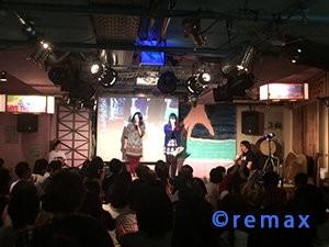 68409aa7 『爆走兄弟レッツ&ゴー』烈役の渕崎ゆり子がゲスト出演致しました!
