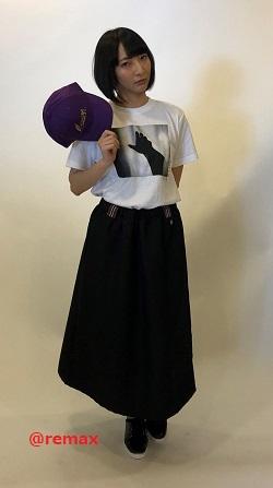 佐倉薫「2019年6月12日⑯」