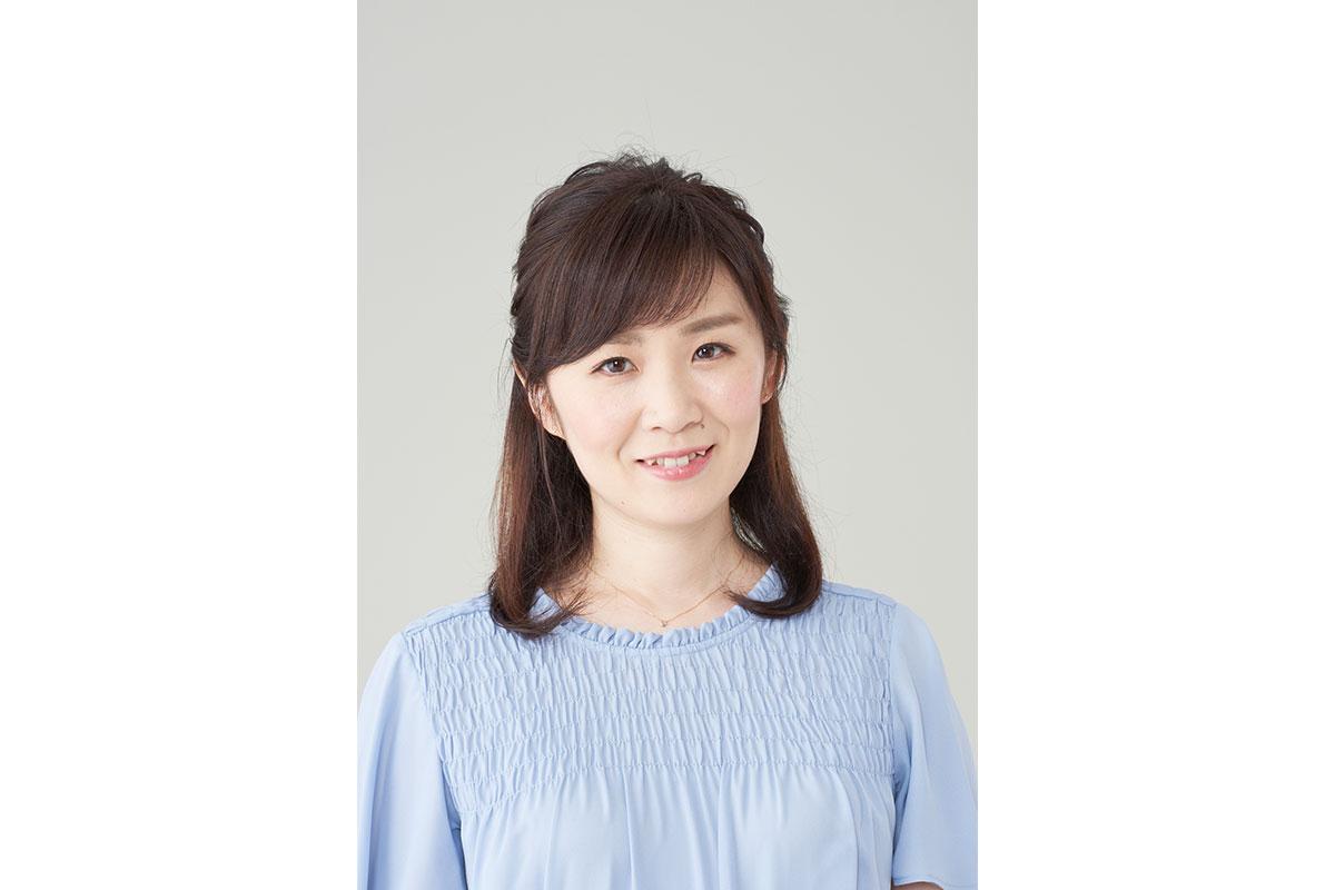内野恵理子の画像